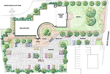 Draft Building Plan