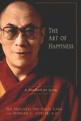 The Art of Happiness, by the Dalai Lama