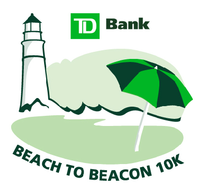 Beach to Beacon 10K Race