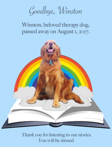 Goodbye Winston