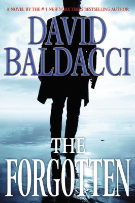 The Forgotten, by David Baldacci