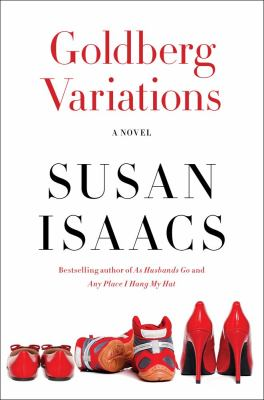 Goldberg Variations, by Susan Isaacs