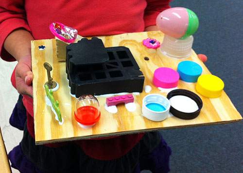 Mad Inventors Workshops (15)