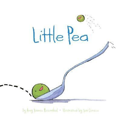 Little Pea, by Amy Krouse Rosenthal