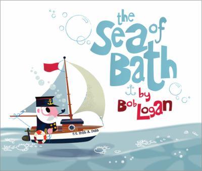 The Sea of Bath, by Bob Logan