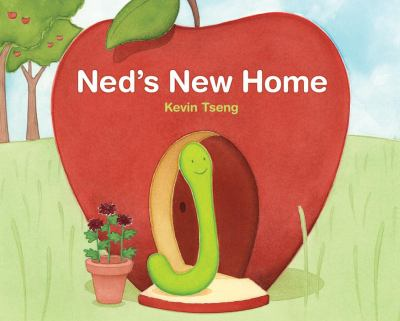 Ned's New Home, by Kevin Tseng