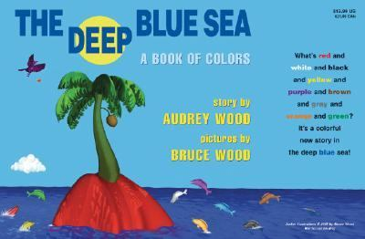 The Deep Blue Sea, by Audrey Wood