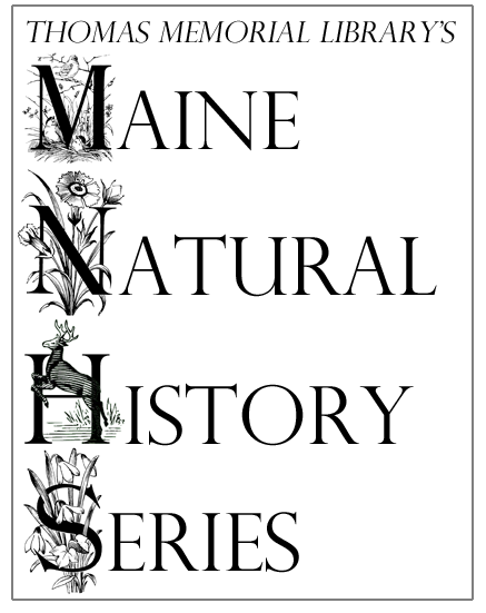 Maine Natural History Series