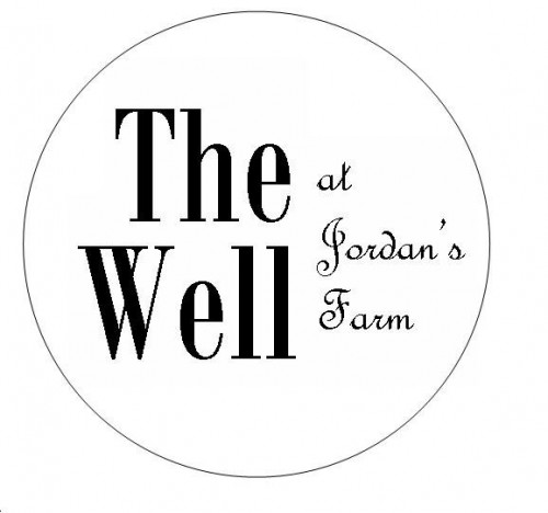 The Well at Jordan's Farm