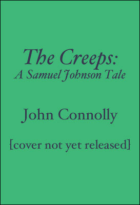 Connolly, John. The Creeps