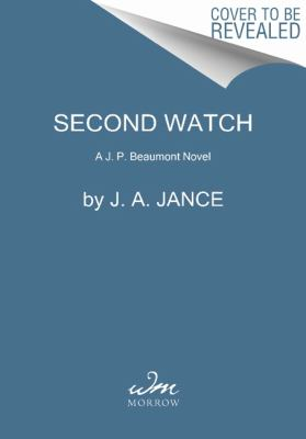 Jance, J. A. Second Watch