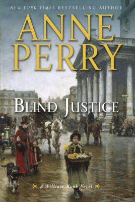 Perry, Anne. Blind Justice