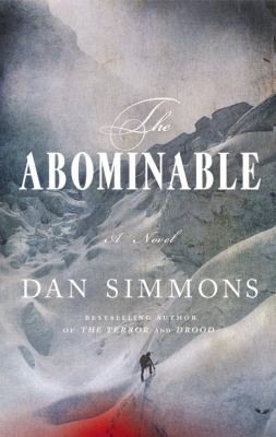 Simmons, Dan. The Abominable