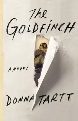 Tartt, Donna. The Goldfinch
