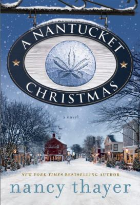 Thayer, Nancy. A Nantucket Christmas