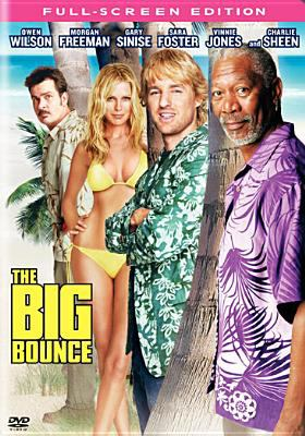 The Big Bounce (2004)