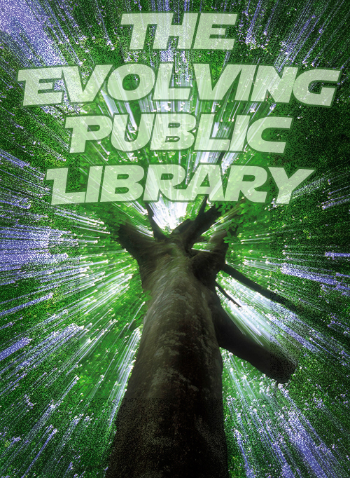 The Evolving Public Library