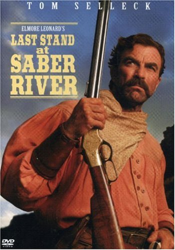 Last Stand at Saber River (