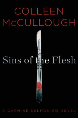 McCullough, Colleen. Sins of the Flesh
