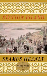 Station Island, by Seamus Heaney