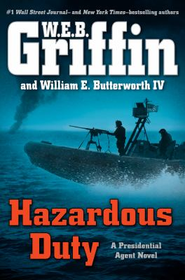 Griffin, W. E. B. Hazardous Duty