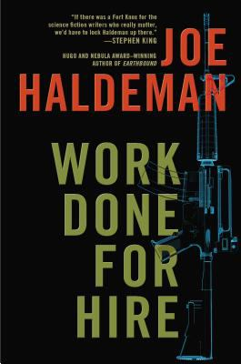 Haldeman, Joe. Work Done for Hire