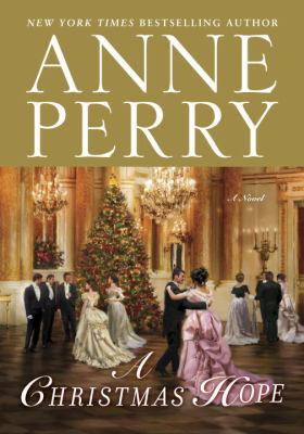 Perry, Anne. A Christmas Hope