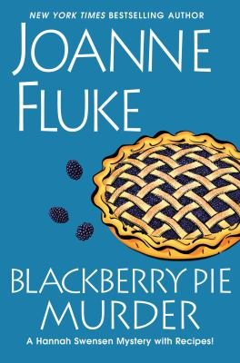 Fluke, Joanne. Blackberry Pie Murder