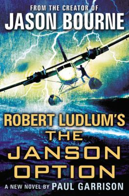 Garrison, Paul. Robert Ludlum's (TM) the Janson Option