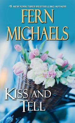 Michaels, Fern. Kiss and Tell
