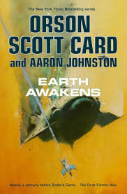 Card, Orson Scott. Earth Awakens