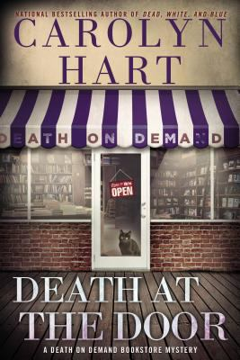Hart, Carolyn. Death at the Door