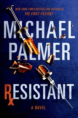 Palmer, Michael. Resistant