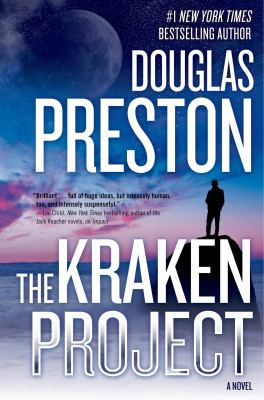 Preston, Douglas J. The Kraken Project