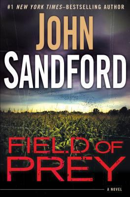Sandford, John. Field of Prey