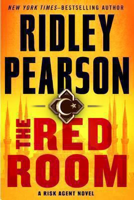Pearson, Ridley. The Red Room