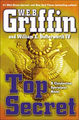 Griffin, W. E. B. Top Secret
