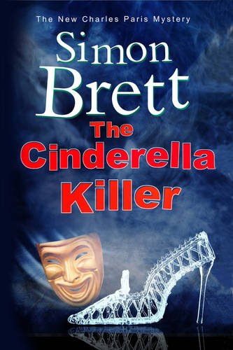 Brett, Simon The Cinderella Killer