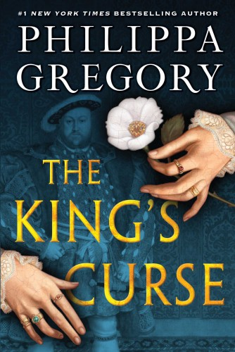 Gregory, Philippa The King's Curse