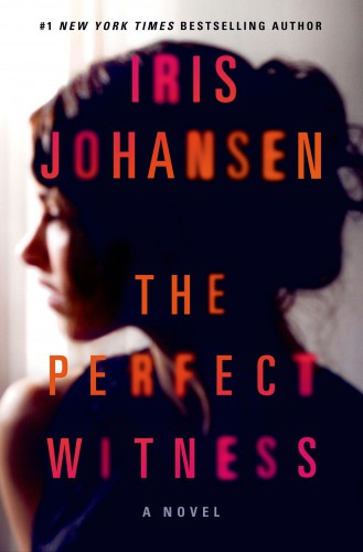 Johansen, Iris The Perfect Witness