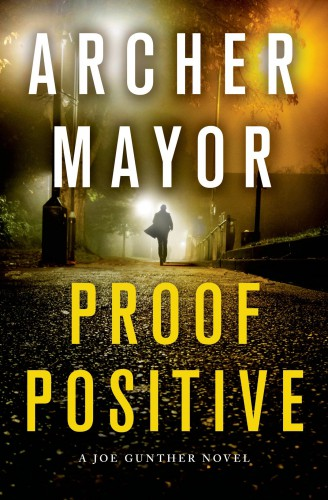 Mayor, Archer	Proof Positive