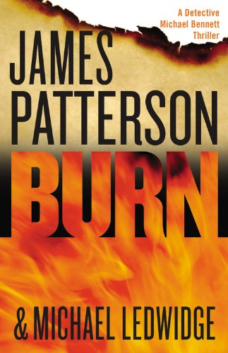 Patterson, James Burn