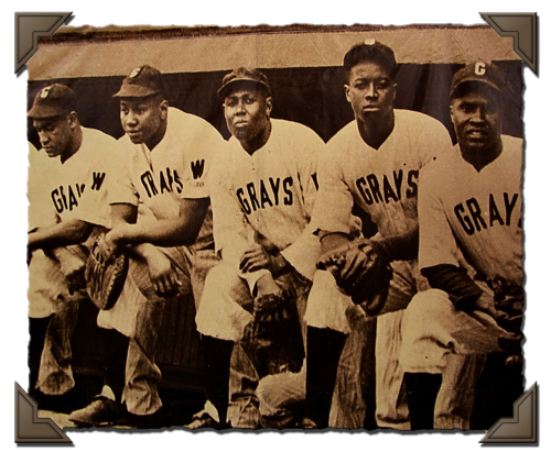 A Long Toss Back to the Heyday of Negro League Baseball