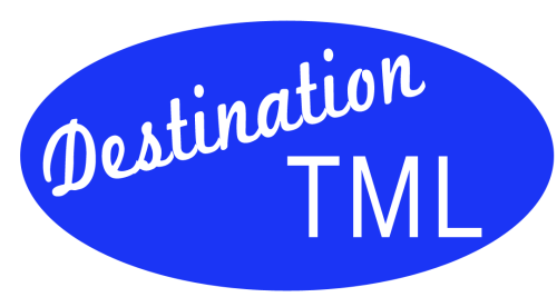 Destination TML logo