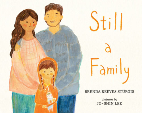 Still a Family, by Brenda Reeves Sturgis