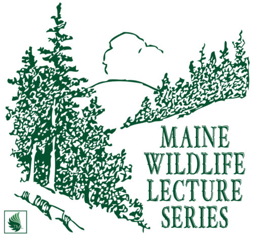 Maine Wildlife Lecture Series logo