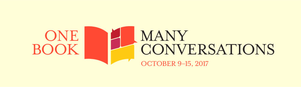 One Book, Many Conversations