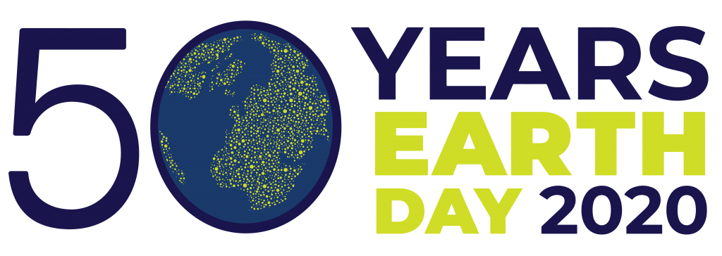 Fifty years of Earth Day