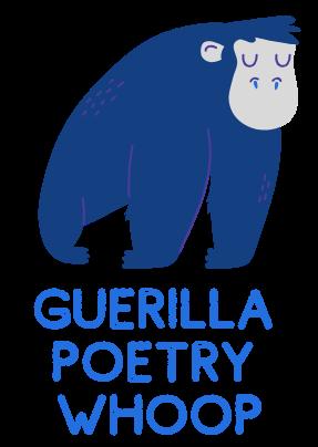Guerilla Poetry Whoop