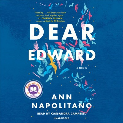 Dear Edward, by Ann Napolitano